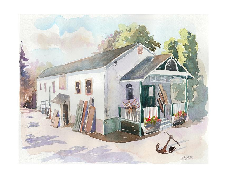 Auction_House_Haley_Mistler