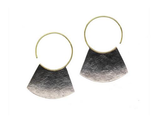 Sohpie_Hughes_Ore_Boston_fan_earrings