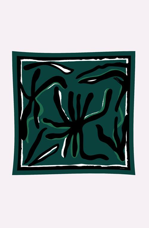 scarf_green_500